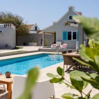 Aruba Boutique Apartments - Adults Only, hotel em Noord