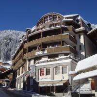 Hotel Viktoria Eden, hotel in Adelboden