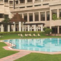 Hyatt Regency Delhi, hotell i New Delhi