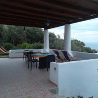 Casa del Sole, hotel in Lingua