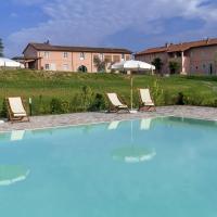 Le Sodole Country Resort & Golf, hotell i Pontedera
