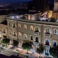 Hotel Casa Adele, hotel en Taormina