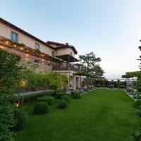 Relais San Vigilio al Castello, hotel a Bergamo