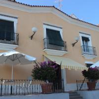 Hotel Varinia Serena - Balneario de Alange, hôtel à Alange