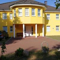 Felixanum Hotel & Galerie, Hotel in Isernhagen