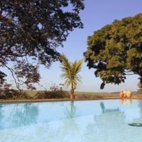 Fazenda Santa Teresa Hotel, hotel in Bocaina