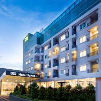 Hotel Santika Mega City Bekasi, hotel di Bekasi