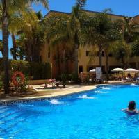 Playa Marina by HOMA, hotel en Isla del Moral