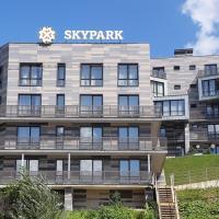 Apartment on Alpiyskoe shosse 24