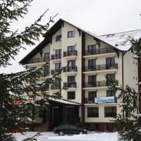 Hotel Crisalpin, hotel din Poiana Braşov