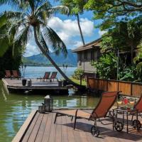 Paradise Bay Resort, hotel in Kaneohe