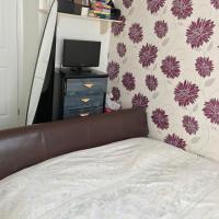 1 or 2 bedroom