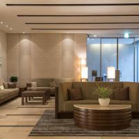 Richmond Hotel Kumamoto Shinshigai, hotel in Kumamoto