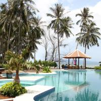 NATAYA Round House Coral Bay Resort, hotel in Kampot