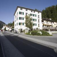 Hotel Seraina, hotel in Sils Maria