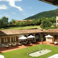 Relaisfranciacorta, hotell i Corte Franca