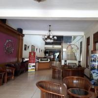 Semeru Park Hotel, hotel in Pasuruan
