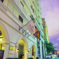 The Steuart by Citrus, hotel in Colombo