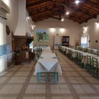 Agriturismo Agrifoglio, hotell i San Giovanni Suèrgiu