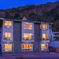 The Pinewood, Nainital by Leisure Hotels, hotel in Nainital