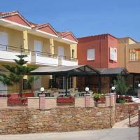 Sunrise Hotel, hotel in Agia Ermioni