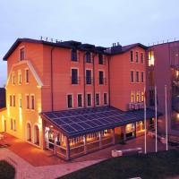 """Rezidencija """"Prieplauka"""", viešbutis mieste Alytus"""