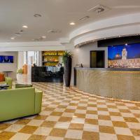 Hotel San Marco & Formula Club, hotell i Noceto