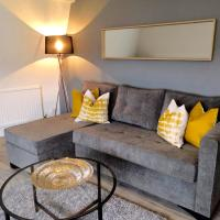 Manor Suite Apt 2 Bed Apt Central Headington close to Oxford Hospitals