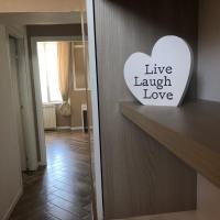 Camaldoli House, hotelli Milanossa lähellä lentokenttää Milanon Linate-lentokenttä - LIN
