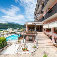 Hotel Ariston, hotel in Levico Terme
