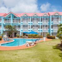Bay Gardens Marina Haven, hotel in Gros Islet