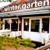 Hotel Wintergarten, отель в Шладминге