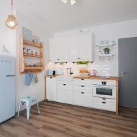 BlueMint-Apartamenty