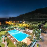 Hotel Achibea, hotel in San Vito lo Capo