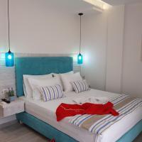 Metsikas Residence, hotel in Limenas