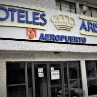 Aristos Aeropuerto Puebla