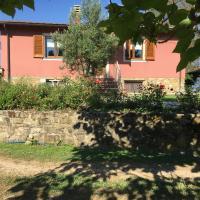 Agriturismo l'Erba Alta, hotell i Incisa in Valdarno