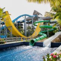 Royalton Splash Punta Cana Resort & Spa - All Inclusive