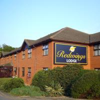 Redwings Lodge Sawtry Huntington