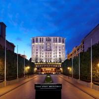 Park Hyatt Melbourne, hotell Melbourne'is