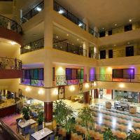 Al Bustan Hotel, отель в Шардже
