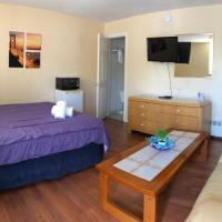 Wasaga Motel Inn, hotel in Wasaga Beach