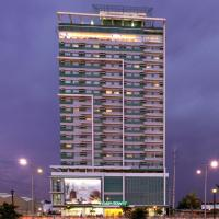 Injap Tower Hotel, hotel in Iloilo City