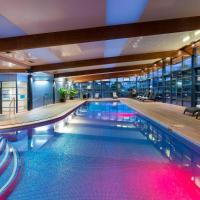 Novotel Canberra, hotel in Canberra