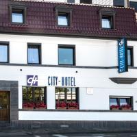 City Hotel Hilden, Hotel in Hilden