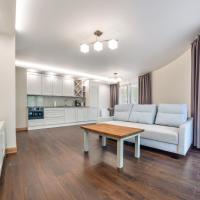 Apartamenty Sun & Snow Cypel Helski – hotel w mieście Hel