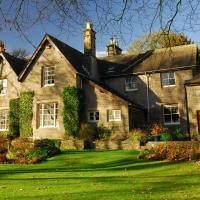 The Old Vicarage Country House B&B