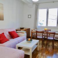 Apartamento Ca la Maria situado en Berga, hotel in Berga