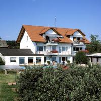 Obst- und Ferienhof Schäfler、Hattnauのホテル