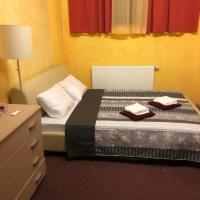Motel Sofia, отель в городе Сежана